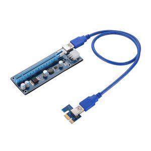 V007 PCI Extender